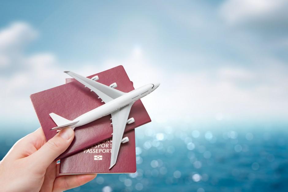 Ministerstwo promuje nowy polski paszport
