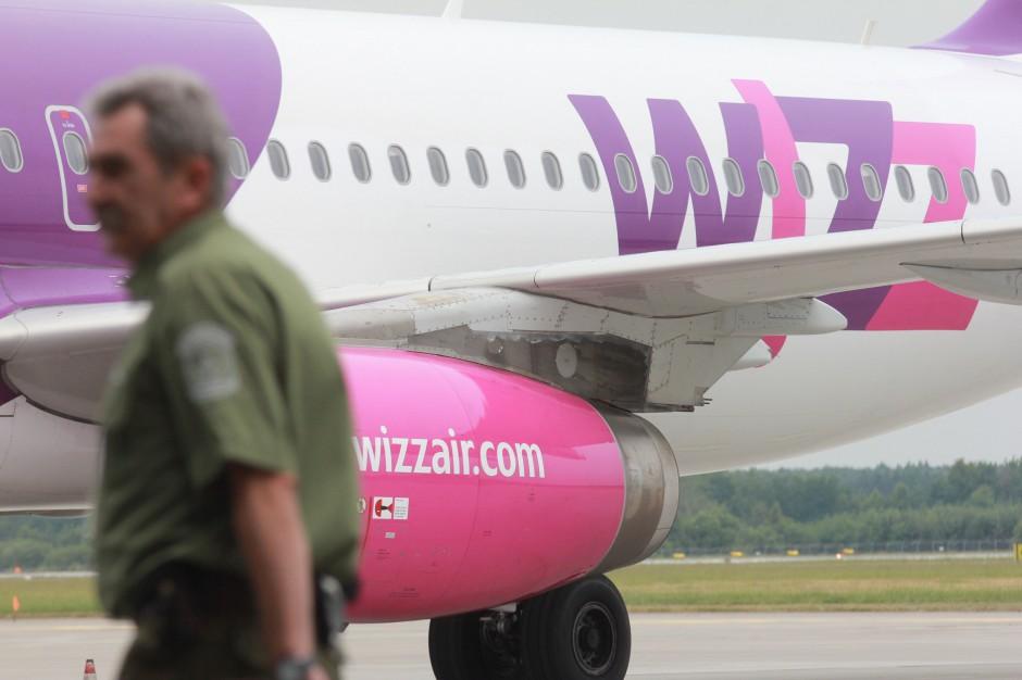 Wizz Air zamknie bazę w Porcie Lotniczym Lublin