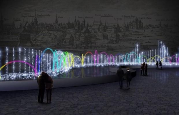 9 grudnia rozbłyśnie świąteczna iluminacja w Warszawie