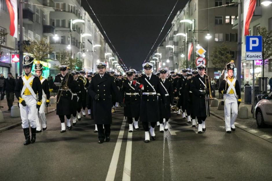 Gdynia: Obchody rocznicy utworzenia Marynarki Wojennej