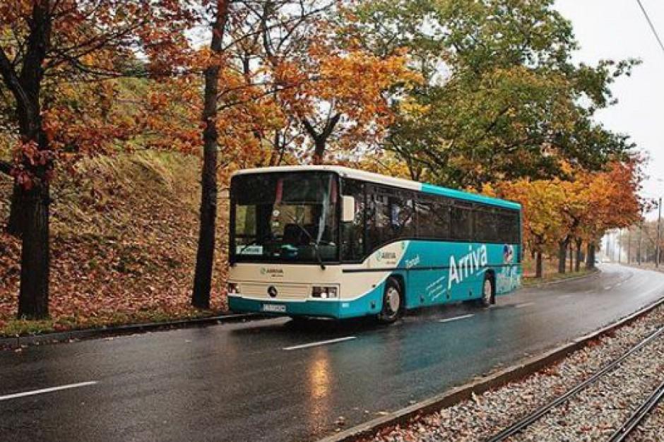 Transport publiczny: Arriva zamyka swój oddział w Mielcu
