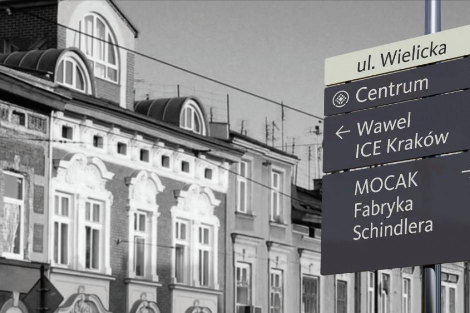 Kraków chce nowych kolorów. Zobaczcie