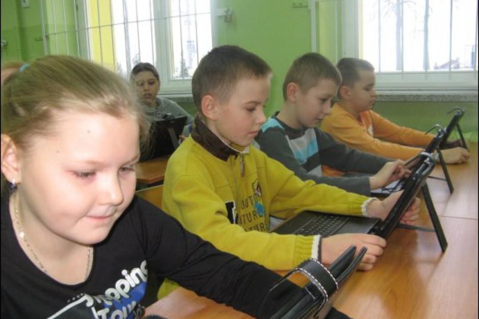 """NIK sprawdził, jak działa program """"Cyfrowa szkoła"""""""