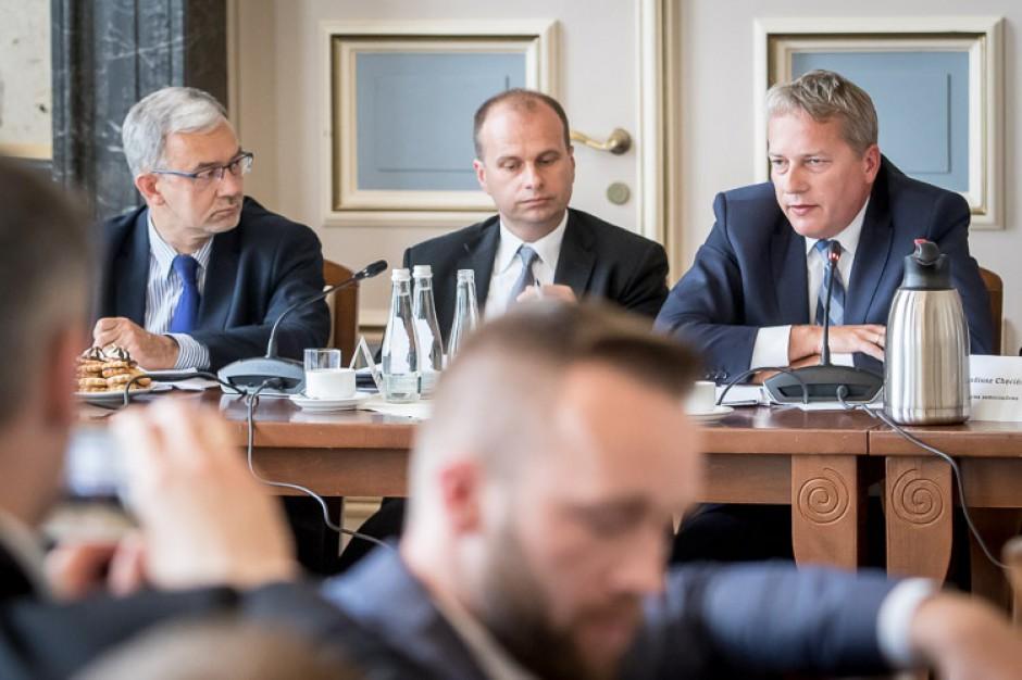 Program dla Śląska: Strategia ze stolicy uleczy problemy regionu?