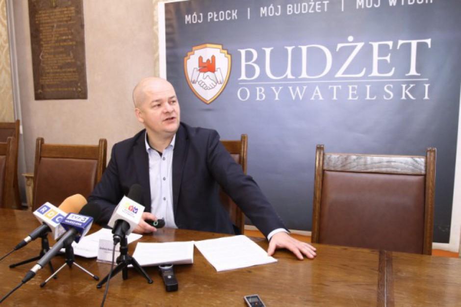 Związek Miast Polskich krytykuje obowiązkowy budżet obywatelski