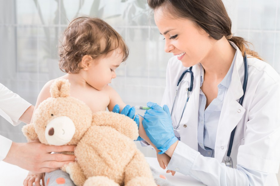 Szczepić czy nie? Informacje na temat szczepień na stronie Rzecznik Praw Pacjenta