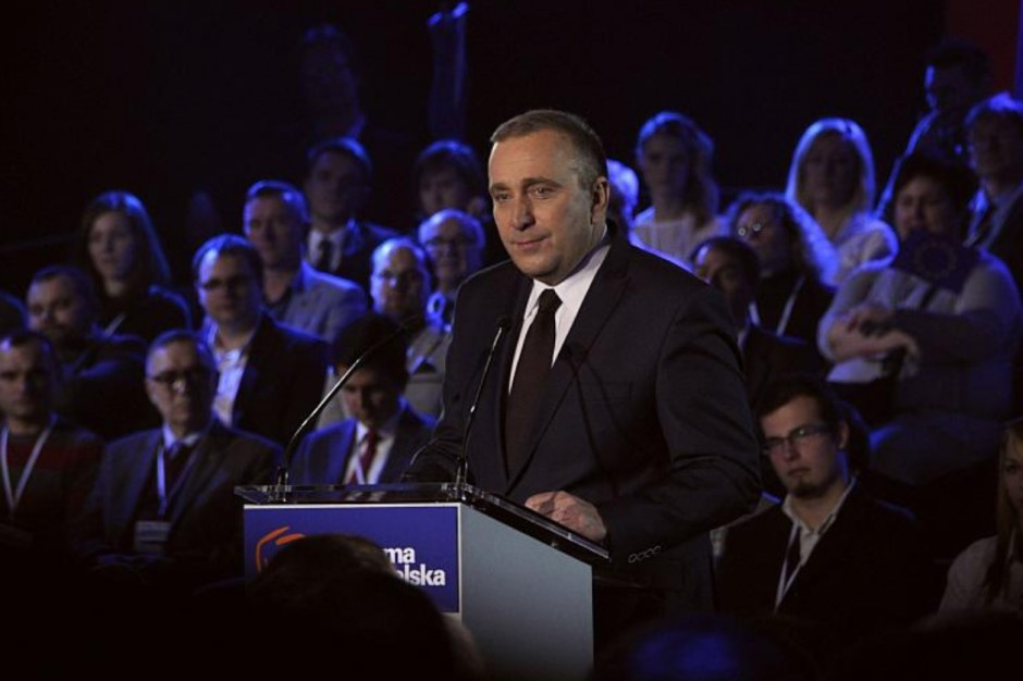 Grzegorz Schetyna: Zmiany w Kodeksie wyborczym zdemolują samorządność