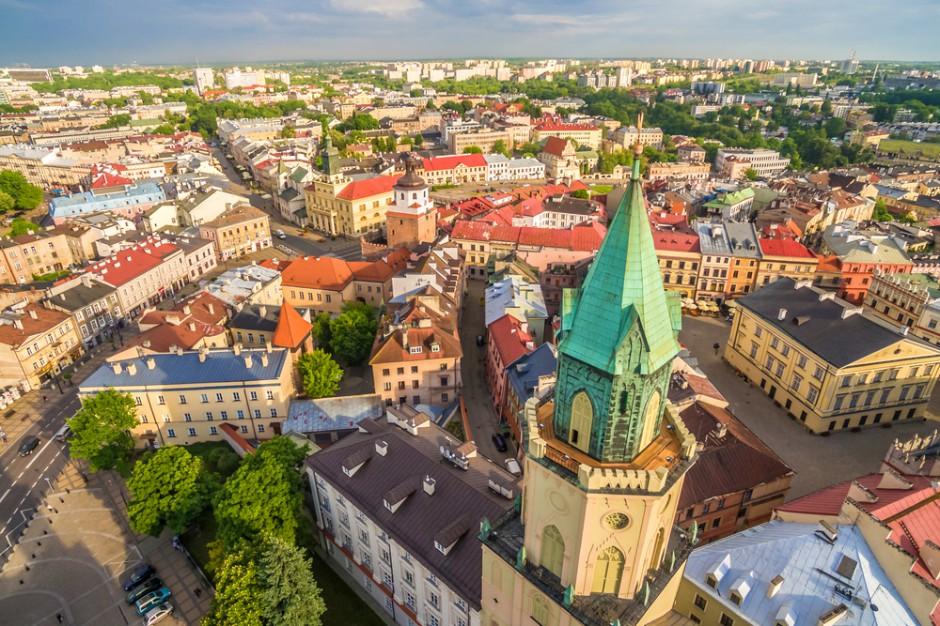 Lublin: Strategiczne rurociągi będą modernizowane