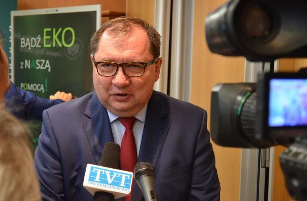 Andrzej Pilot (fot..wfosigw.katowice.pl)