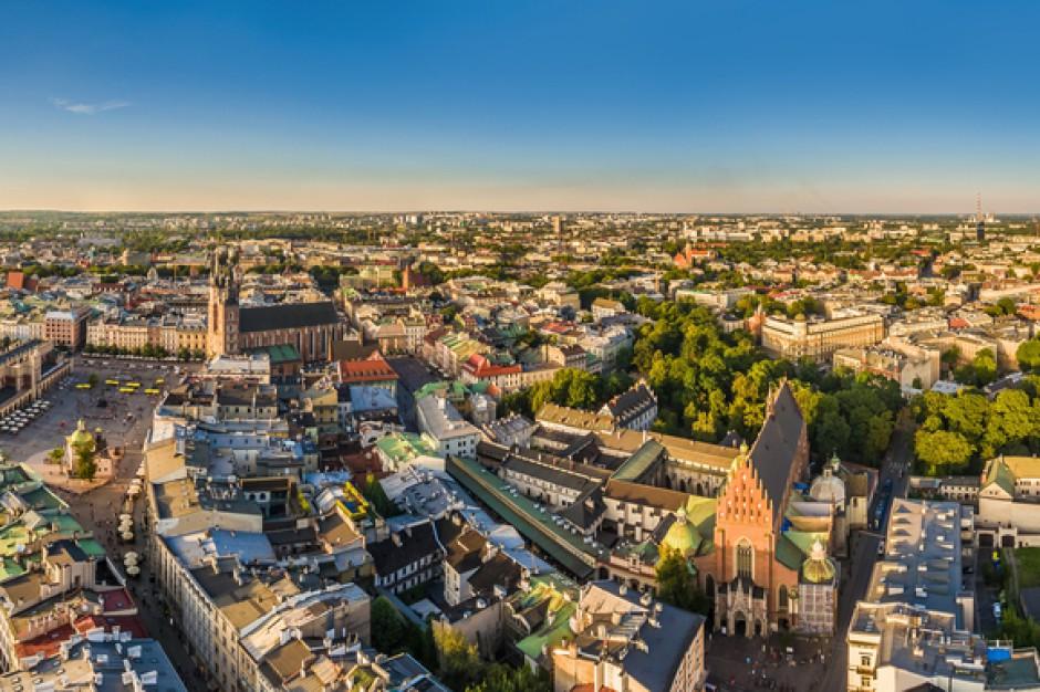 Kraków ma strategię rozwoju do 2030 roku
