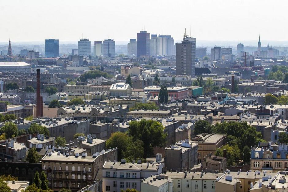 Łódź zagospodaruje od lat nieużywany budynek. Powstanie biblioteka w całości poświęcona historii miasta