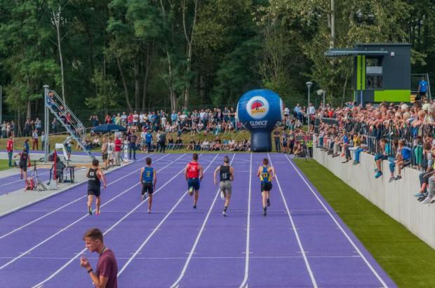 Stadion w Gliwicach (fot.gliwice.eu)