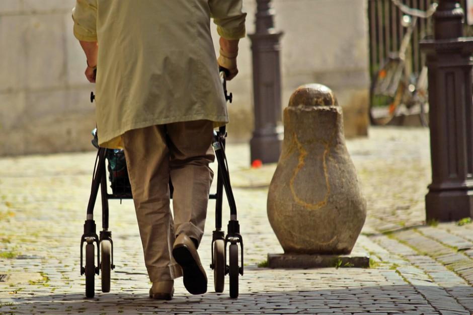 Olsztyńska Karta Miejska Senior wprowadzi darmowe przejazdy dla starszych