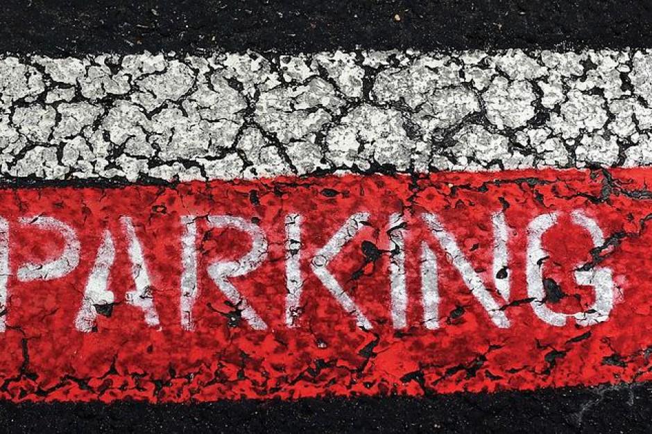 Warszawa zbuduje 2000 miejsc parkingowych za 200 mln zł