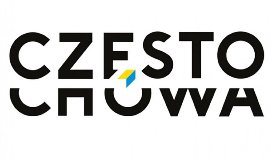 Nowe logo miasta. (fot. czestochowa.pl)