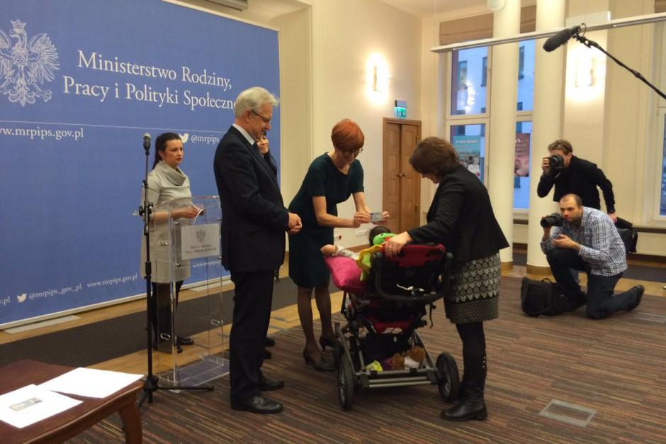 Nowe legitymacje dla niepełnosprawnych: zasady przyznawania i wydawania