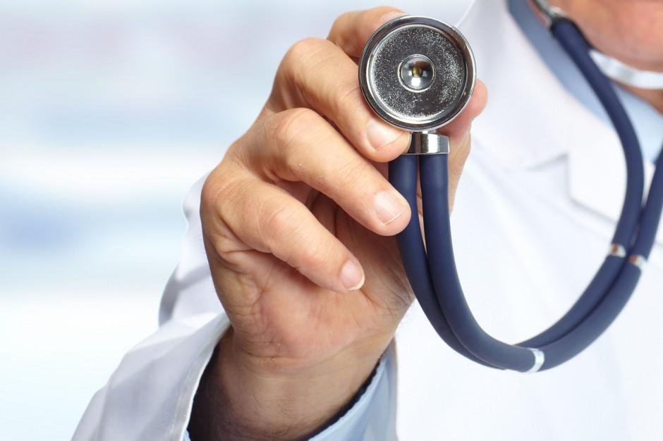 W szpitalach brakuje lekarzy pediatrów