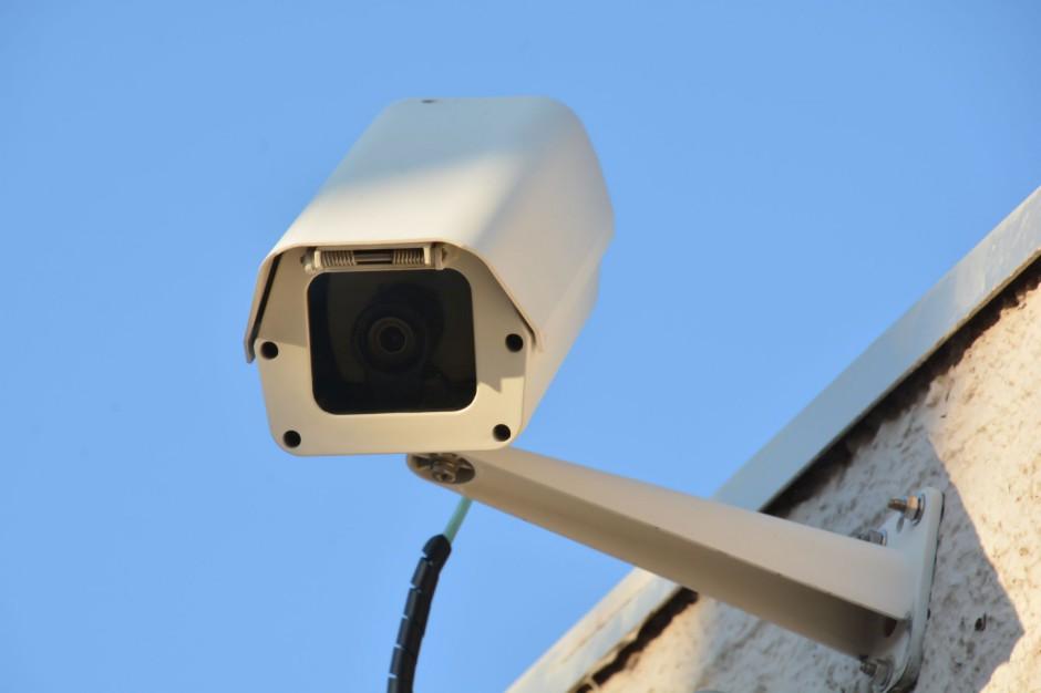 Monitoring pomoże wystawiać mandaty