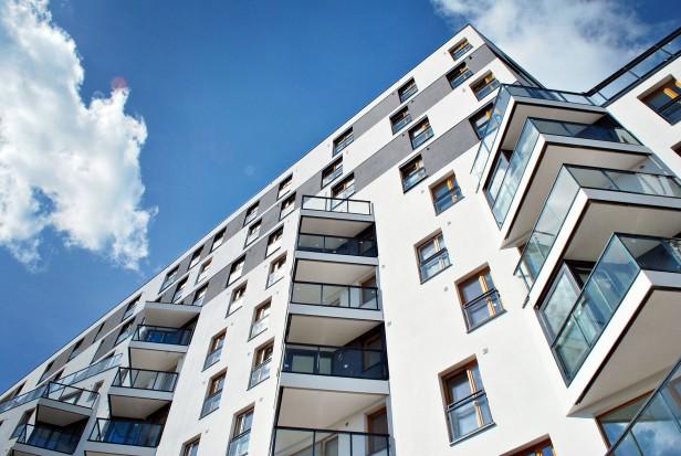 Mieszkanie Plus: Na gruntach Poczty Polskiej powstanie kilka tysięcy mieszkań