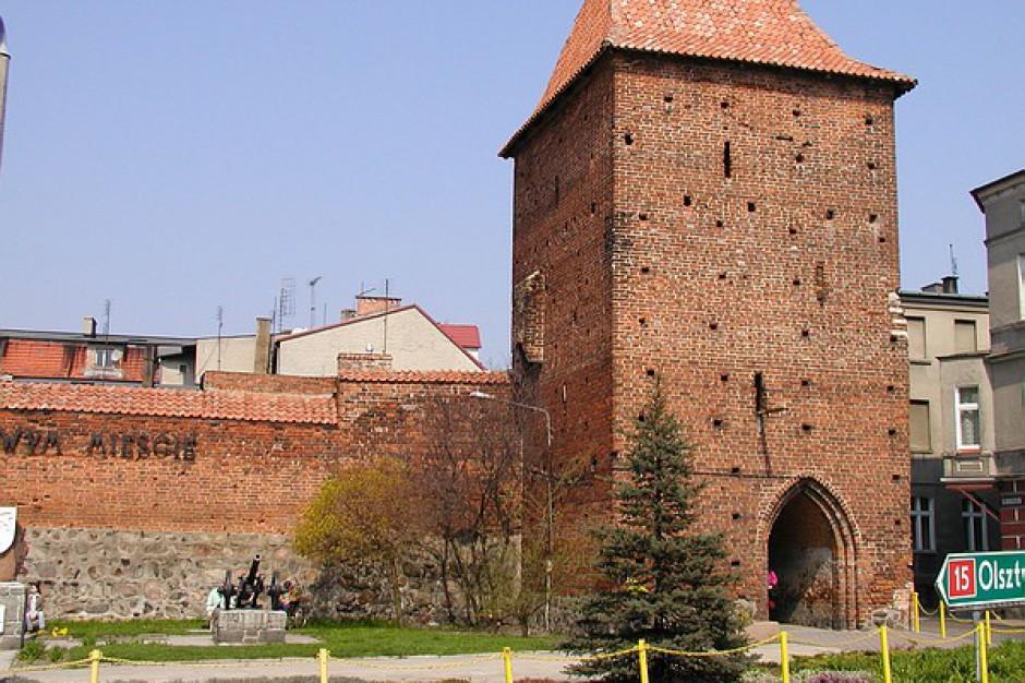 Akt oskarżenia przeciwko b. wojewódzkiej konserwator zabytków