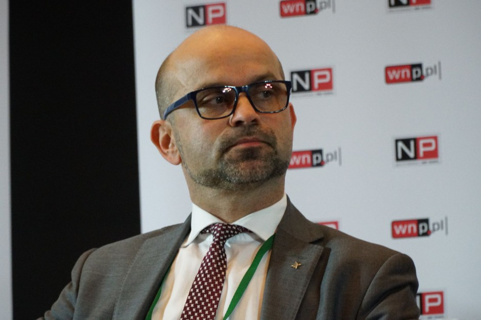 Janusz Michałek: chcemy pomóc inwestorom w inwentaryzacji ryzyka