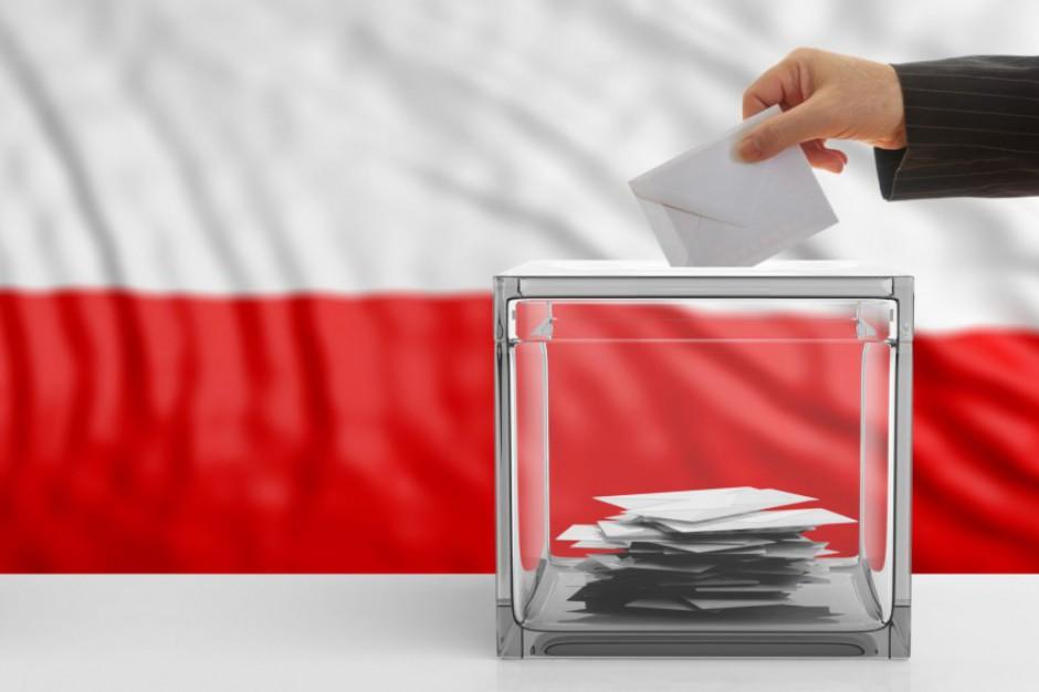 PKW: Ruch Kontroli Wyborów podał nieprawdziwe informacje