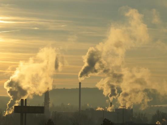 850 mln zł na szeroko rozumianą ochronę środowiska