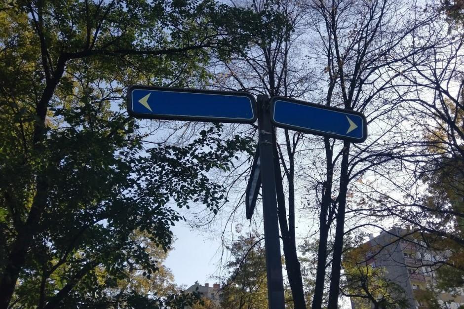 Radni Bielska Podlaskiego chcą zostawić patrona ulicy