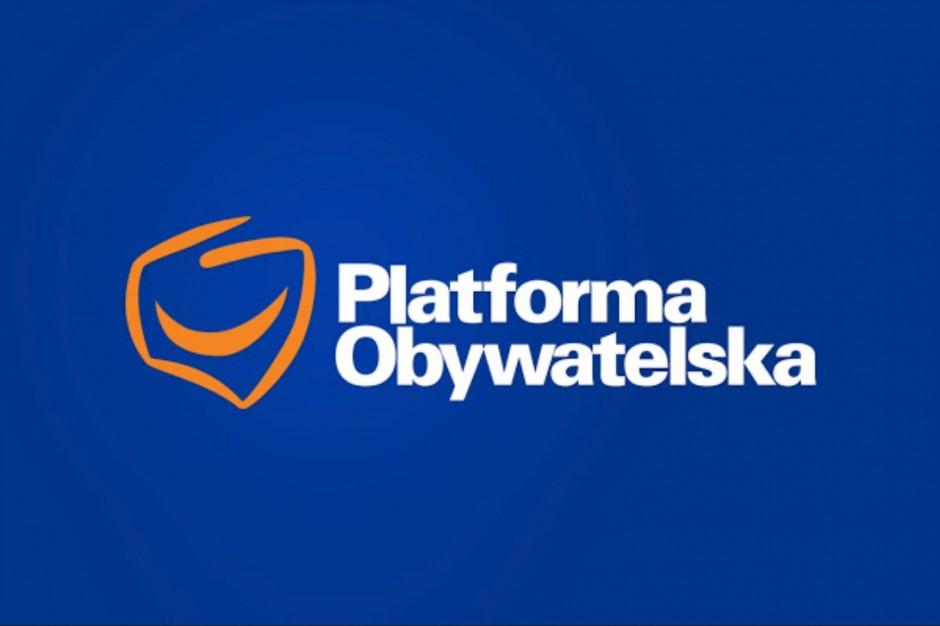 Wybory: PO wybierze szefów regionów i powiatów w całej Polsce