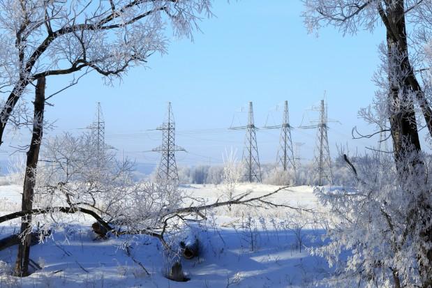 Podlaskie. 16 tys. odbiorców wciąż bez prądu