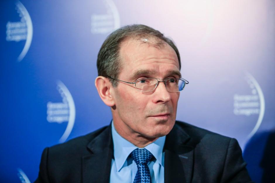 Śląskie: Frankiewicz zaapelował o umiar w gospodarowaniu środkami Metropolii