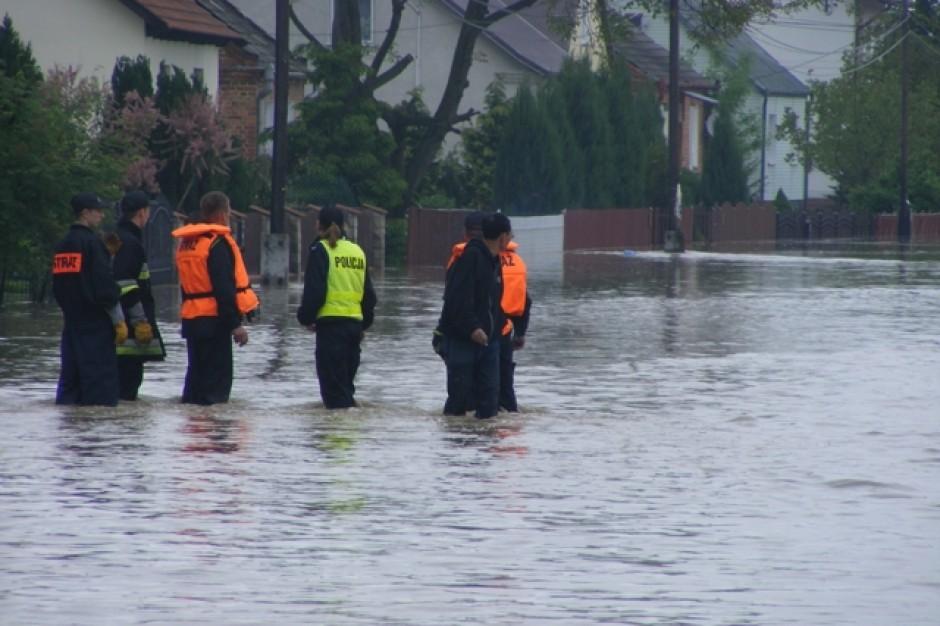 NIK o projektach ochrony przeciwpowodziowej w dorzeczu Odry i Wisły