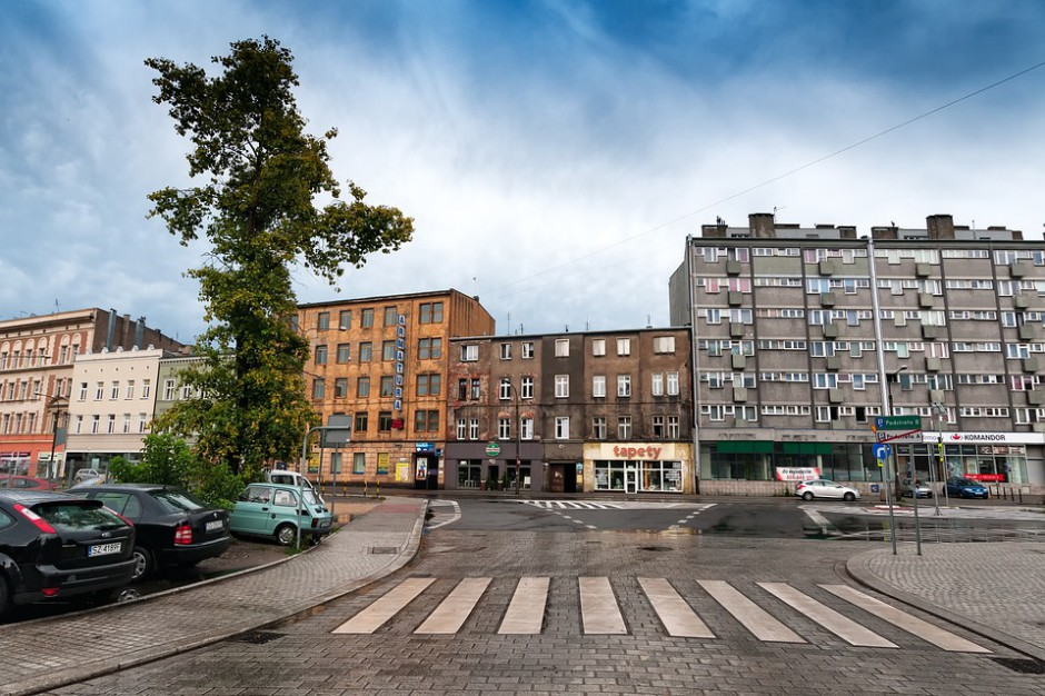 Gliwice: W przyszłym roku ma ruszyć budowa Centrum Przesiadkowego