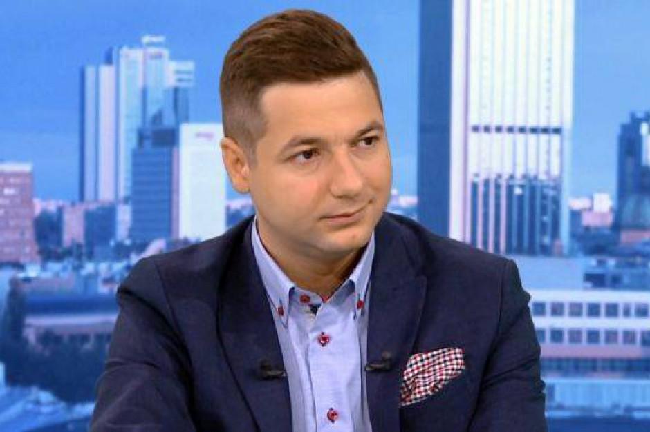 Patryk Jaki: Komisja weryfikacyjna zwróciła już majątek wart 600 milionów zł