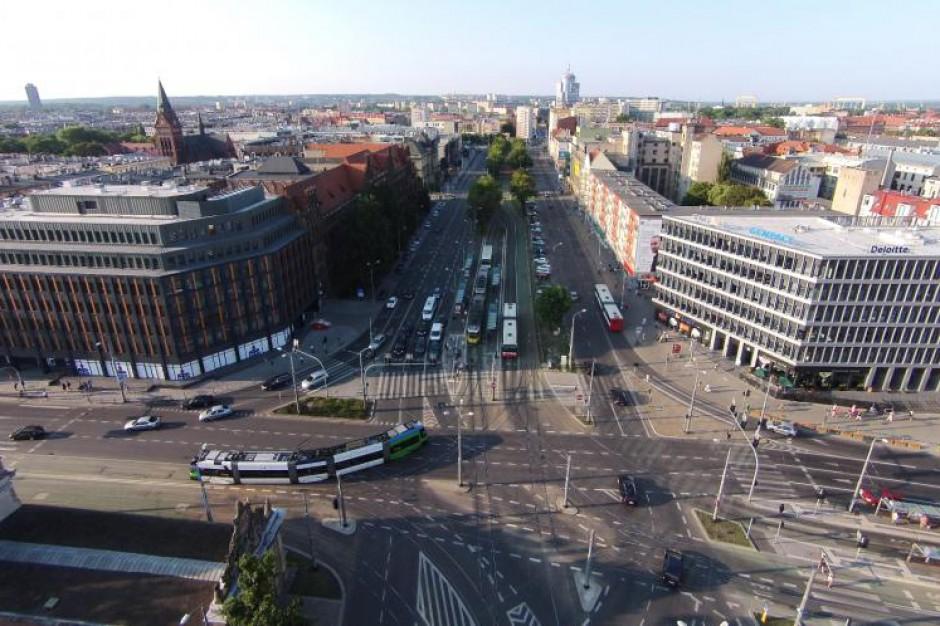 Szczecin zmierzy temperaturę miasta