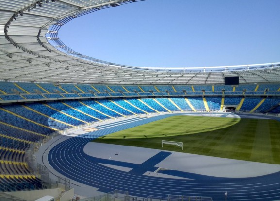Nie tylko Stadion Śląski. Liczba obiektów lekkoatletycznych rośnie w szybkim tempie