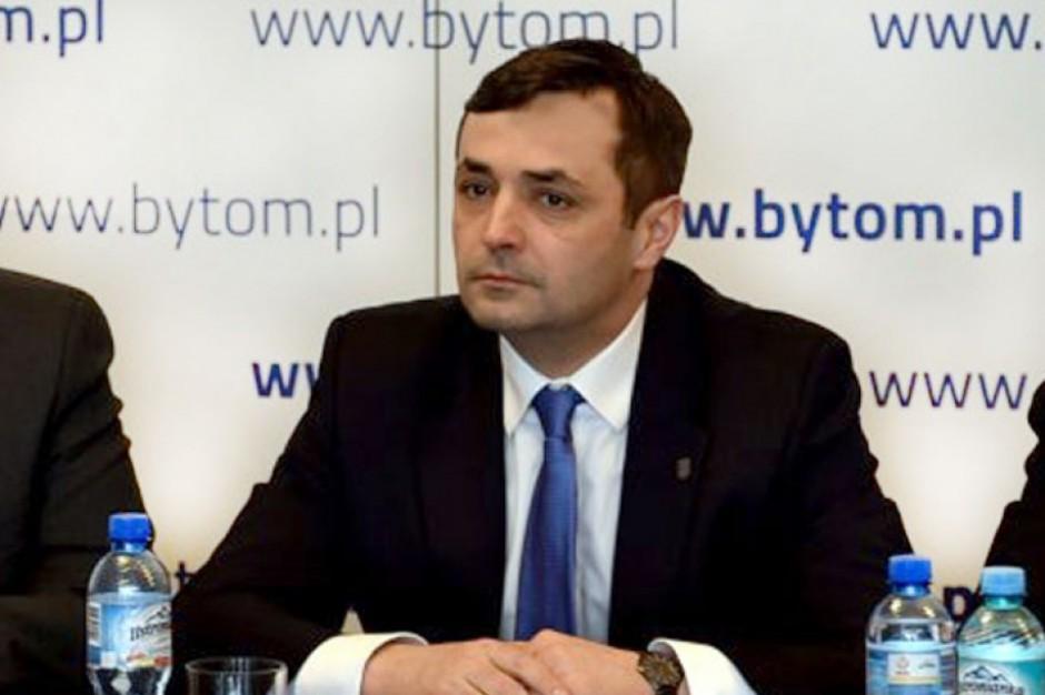 Bytom: Referendum ws. odwołania prezydenta Damiana Bartyli nieważne