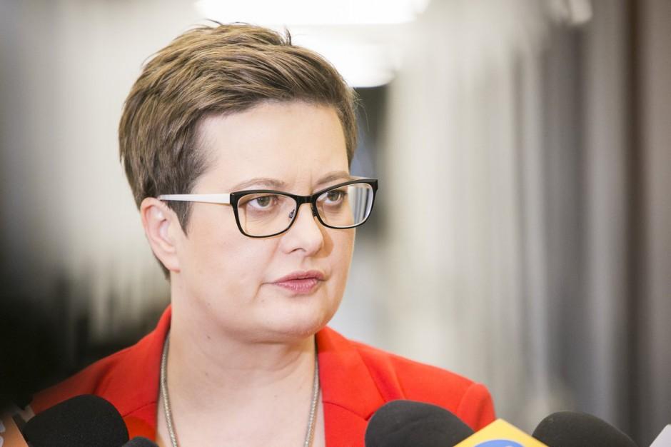 Wybory, Katarzyna Lubnauer: Grzegorz Schetyna odpowiedzialny za porozumienie opozycji