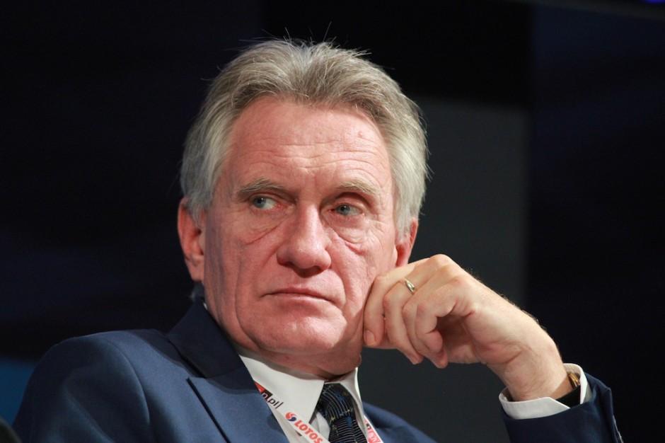 Piotr Woźniak, MŚ: polskie łupki zatrzymały podatki