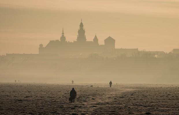 Od morza aż do Tatr: Smog jest wszędzie