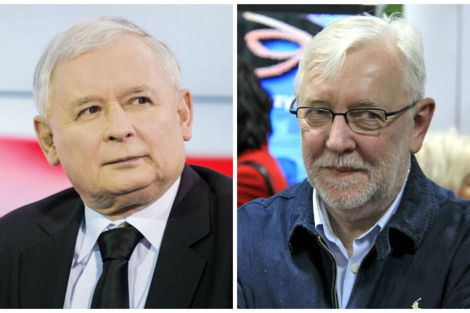 Jarosław Kaczyński wróci do koncepcji twórców polskiego samorządu? PiS rozważa pośrednie wybory prezydentów, wójtów i burmistrzów
