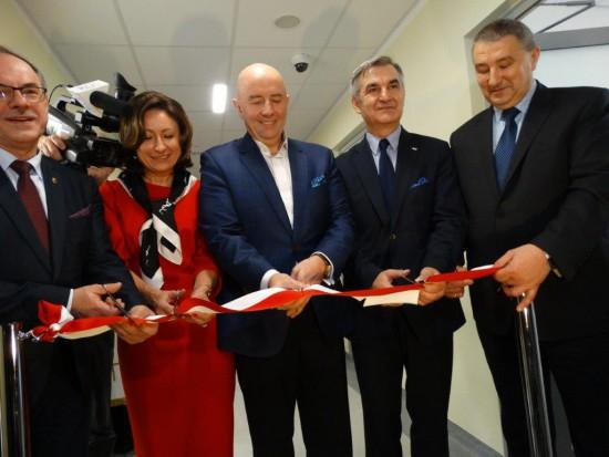 Suwałki: W szpitalu powstał nowy oddział urologiczny za 2,5 mln zł