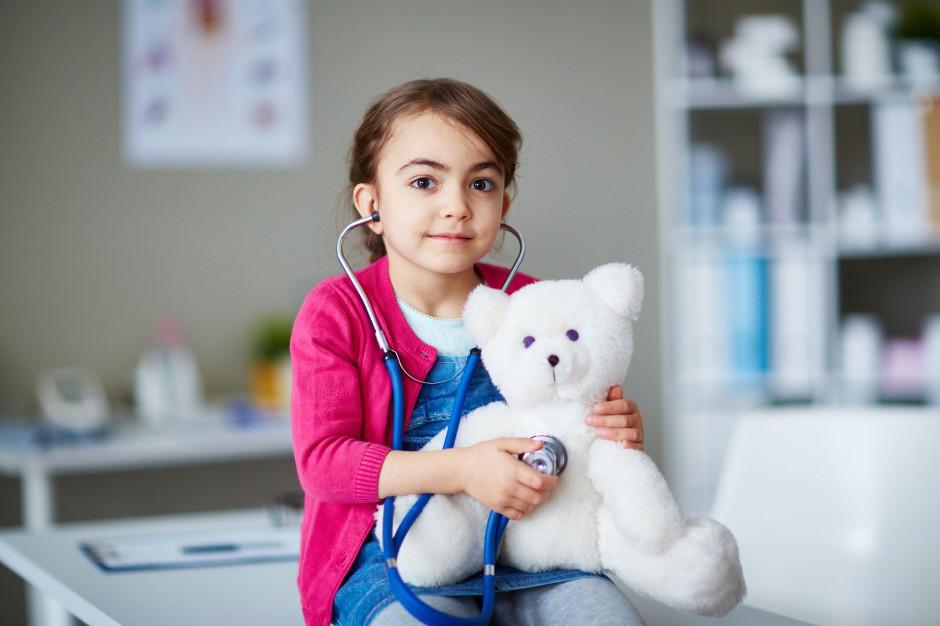 Pomorskie: Miliony na wyposażenie gabinetów lekarskich w szkołach