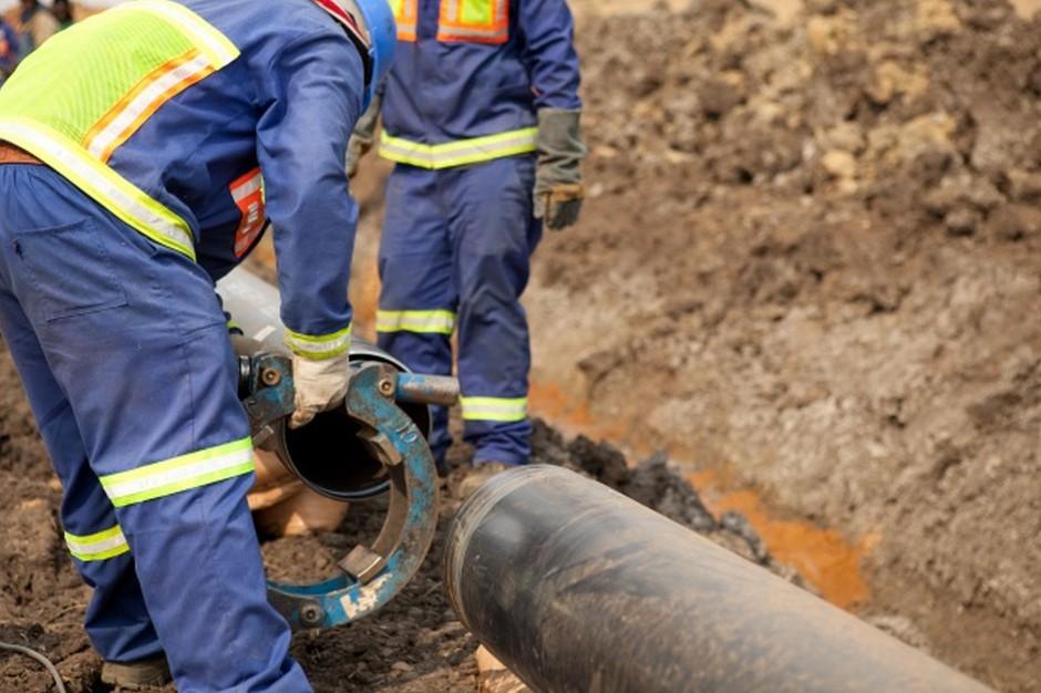 Rozbudowa sieci gazowniczej: Spółka i gminy mówią o ekologii, mieszkańcy pytają o koszty