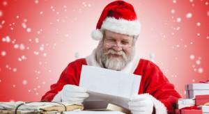 Ile zarabia Święty Mikołaj? Co miasto, to inna stawka