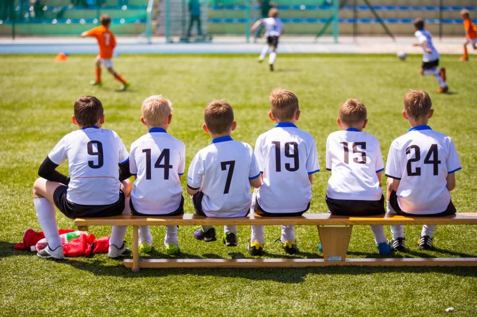 Sport dla wszystkich 2018: Ministerstwo daje pieniądze dla pozarządowców