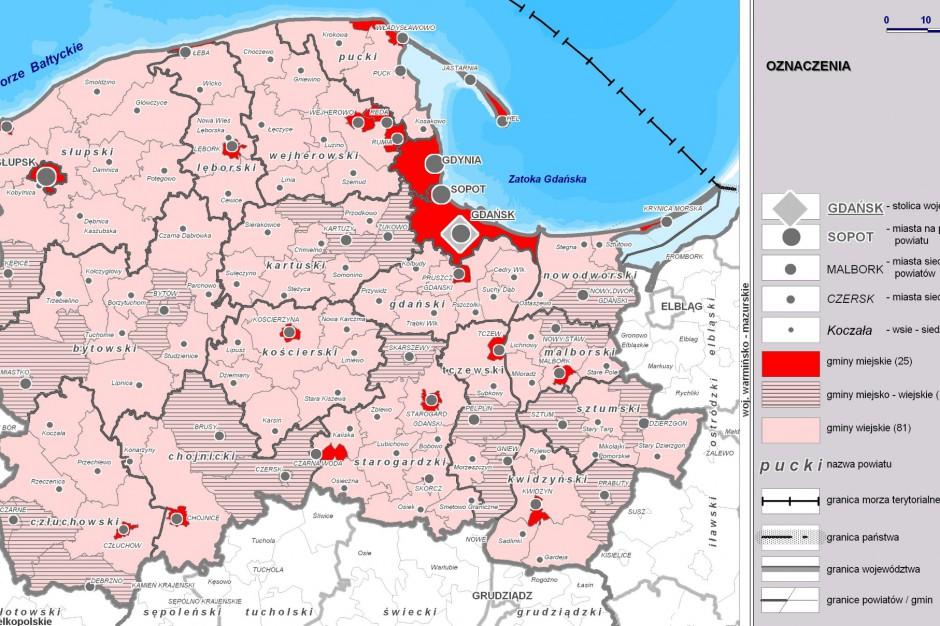 Milken Institute: Cztery polskie regiony wśród 20 najlepiej funkcjonujących w UE