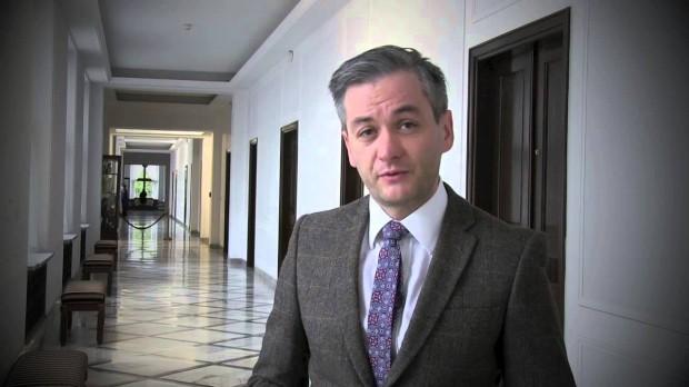 """Publiczny różaniec odbył się w Słupsku. """"Prezydent promuje grzech"""""""