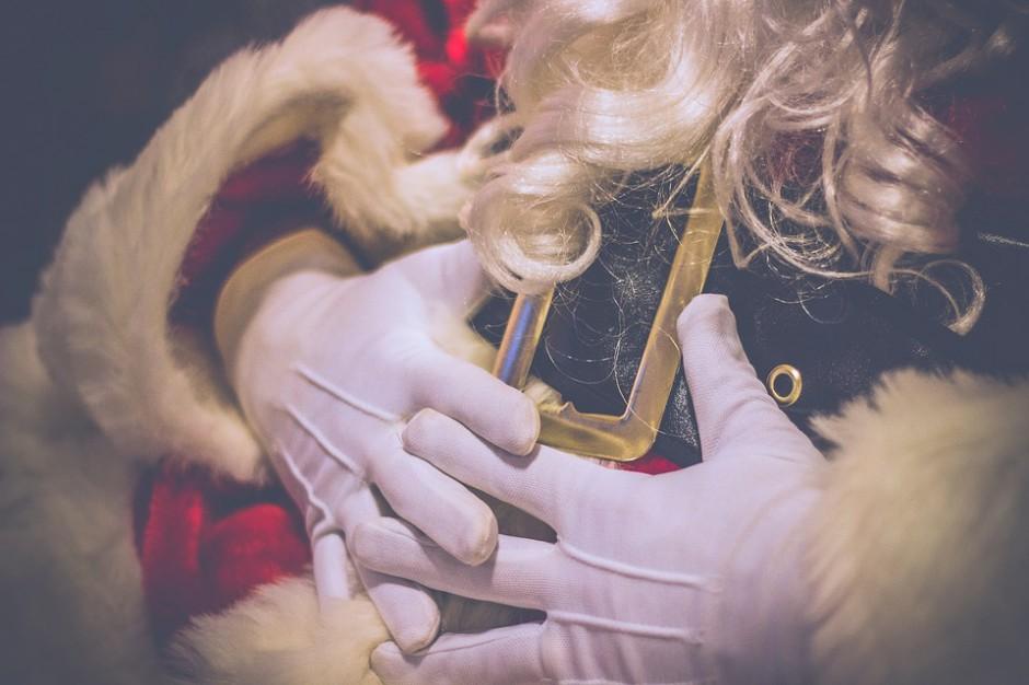 Pierwszy raz w historii Słupska Mikołaje popłyną Słupią