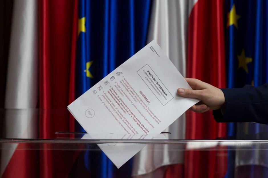 Marcin Krupa, Piotr Grzymowicz, Wadim Tyszkiewicz, Marek Cebula o dłuższej kadencji władz samorządowych